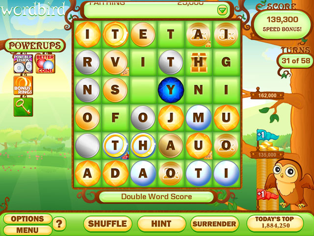 Word Bird Supreme large screenshot