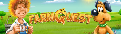 FarmQuest screenshot