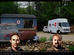 American Pickers: The Road Less Traveled thumb 2