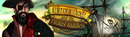 Arizona Rose and the Pirates' Riddles screenshot