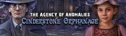 The Agency of Anomalies: Cinderstone Orphanage screenshot