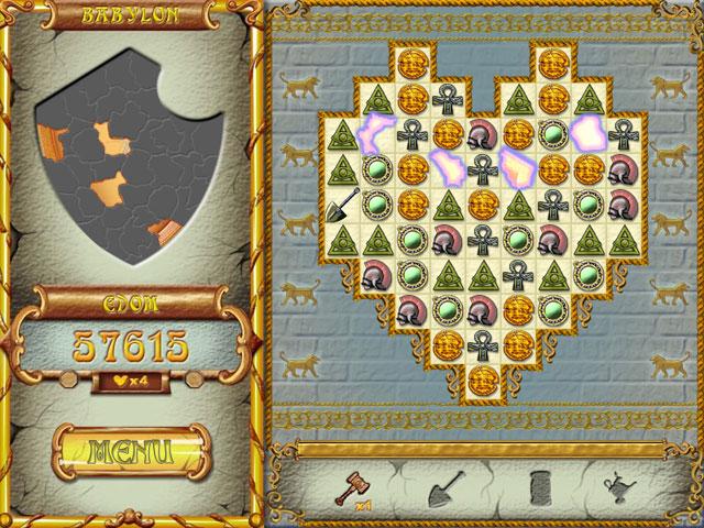 Atlantis Quest Screenshot 1