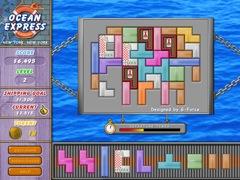 Ocean Express Screenshot 1