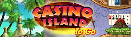 Casino Island To Go screenshot