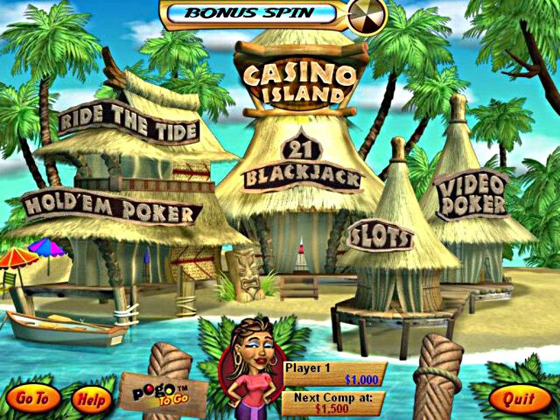 casino island to go full version
