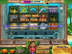 Casino Island To Go thumb 3