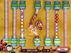 Sweetopia Screenshot 1
