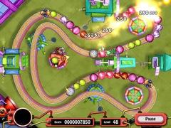Sweetopia Screenshot 2