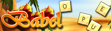 Babel Deluxe screenshot