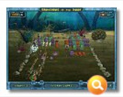 Treasures of the Deep Screenshot 1