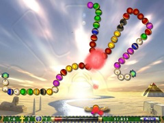 Luxor 2 Screenshot 2