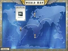 World Class Solitaire Screenshot 2