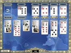 World Class Solitaire Screenshot 3