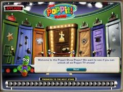 The Poppit Show Screenshot 2