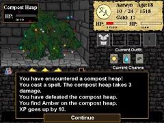 Cute Knight Screenshot 2