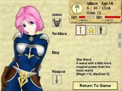 Cute Knight Screenshot 3