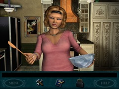 Nancy Drew Danger by Design thumb 3