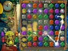 Treasures of Montezuma Screenshot 2