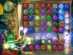 Treasures of Montezuma Screenshot 3