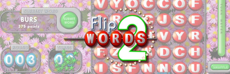 free flip words 2 online games