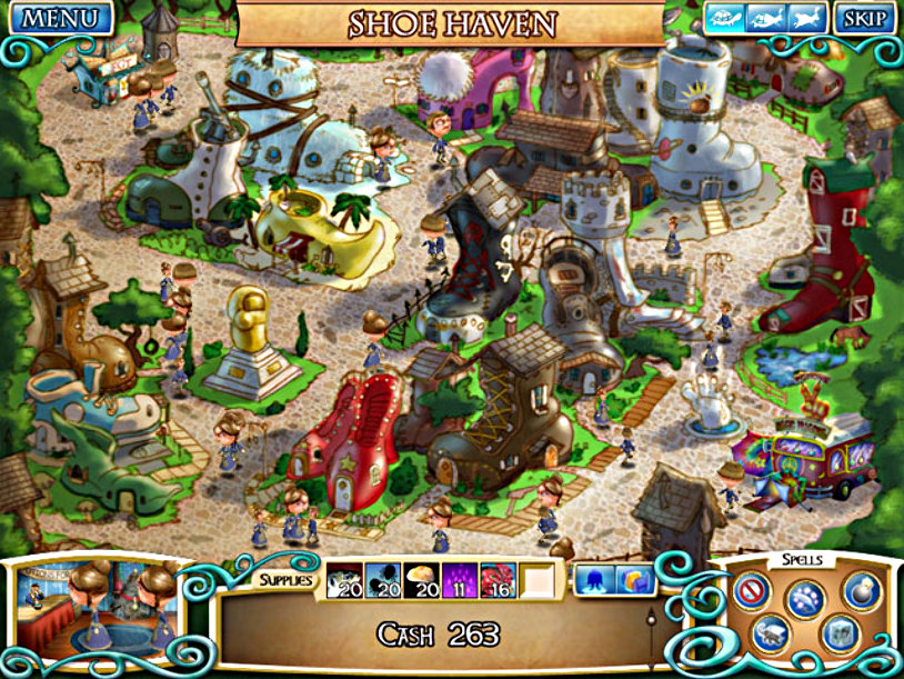 Fairy Godmother Tycoon Download And Play For Free At Iplay Com
