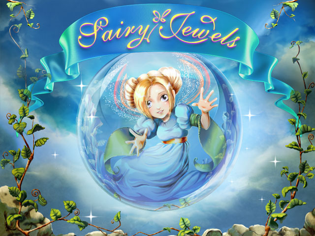 Fairy Jewels large screenshot