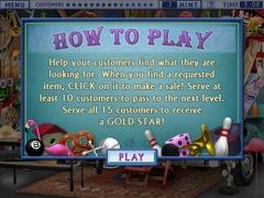 Little Shop of Treasures Screenshot 2