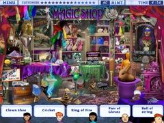 Little Shop of Treasures Screenshot 3