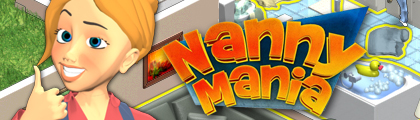 Nanny Mania screenshot
