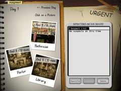 G.H.O.S.T. Hunters Screenshot 1