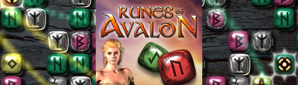 Runes of Avalon screenshot