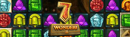 7 Wonders 2 screenshot