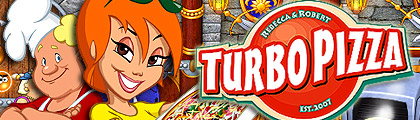 Turbo Pizza screenshot