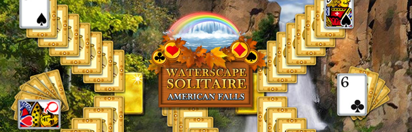 Waterscape Solitaire