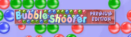 Bubble Shooter Premium Edition screenshot
