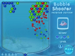 Bubble Shooter Premium Edition thumb 3