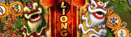 Liong: The Dragon Dance screenshot