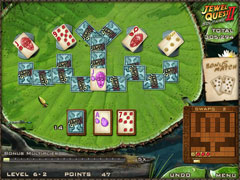 Jewel Quest Solitaire II thumb 1
