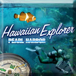 Hawaiian Explorer: Pearl Harbor