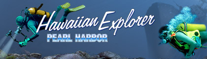 Hawaiian Explorer: Pearl Harbor screenshot