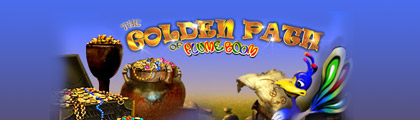 Golden Path of Plumeboom screenshot
