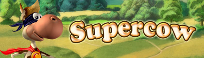 Supercow screenshot