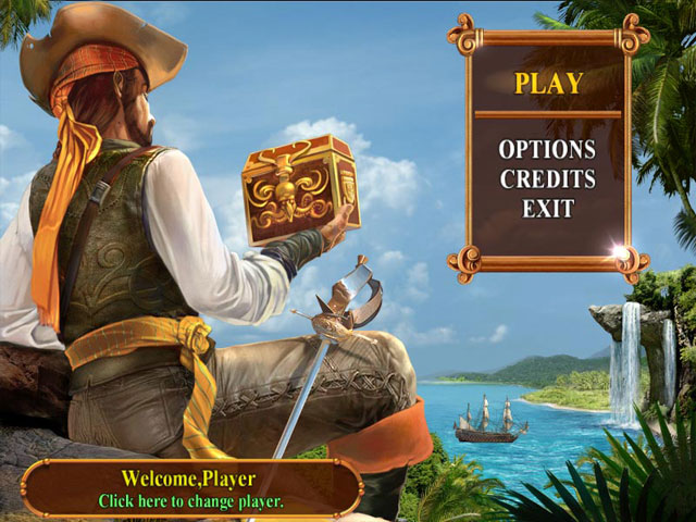 Pirateville Screenshot 1