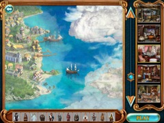 Pirateville Screenshot 2