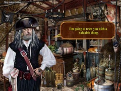 Pirateville Screenshot 3