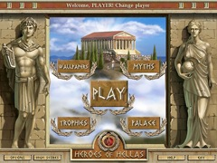 Heroes of Hellas Screenshot 1