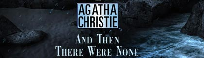 Agatha Christie: And Then There Were None screenshot