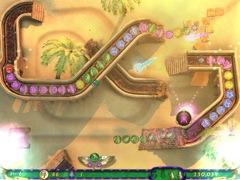 Luxor 3 Screenshot 3