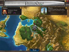 Puzzle Quest: Challenge of the Warlords thumb 3