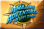 Amazing Adventures - The Lost Tomb Download